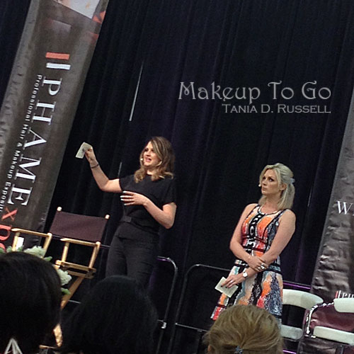 makeup to go blog makeup los angeles makeup san francisco tania d russell 2014 phamexpo wrap up pixiwoo1