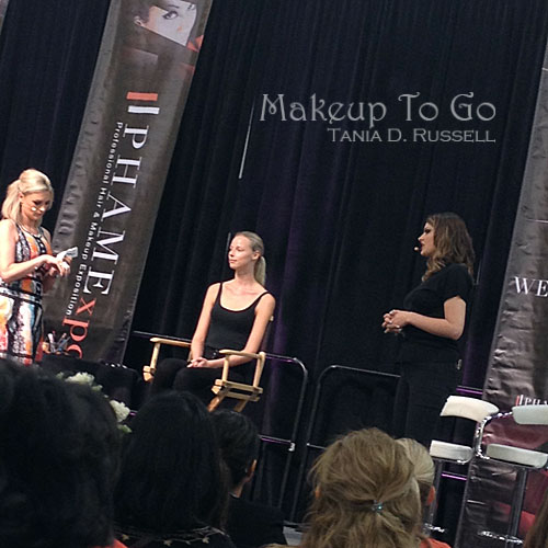 makeup to go blog makeup los angeles makeup san francisco tania d russell 2014 phamexpo wrap up pixiwoo2