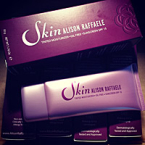 alison raffaele cosmetics skin tinted moisturizer makeup to go 5 year anniversary and giveaway