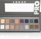 LORAC pro eyeshadow palette 2 makeup to go makeup Monday short makeup notes July 2014