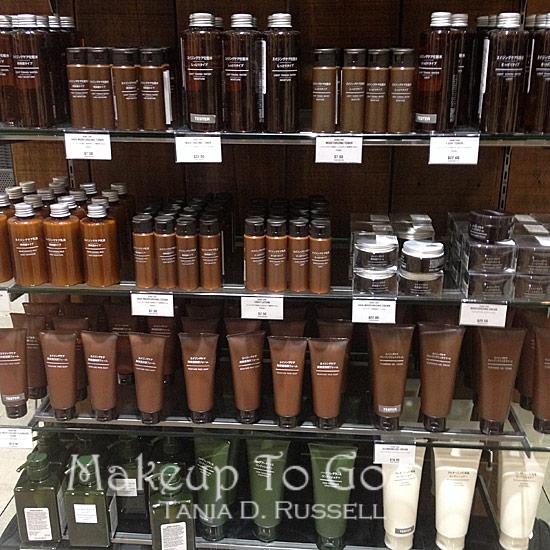 muji makeup organization paradise makeup to go blog makeup san francisco makeup los angeles tania d russell