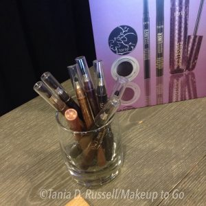 tarte cosmetics smolderEYES liner makeup to go blog tarte cosmetics fall 2014 collection