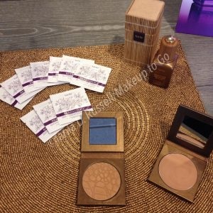 tarte cosmetics self tan towelettes Amazonian bronzer makeup to go blog tarte cosmetics fall 2014 collection