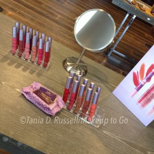LipSurgence lip colors tarte cosmetics makeup to go blog tarte cosmetics fall 2014 collection