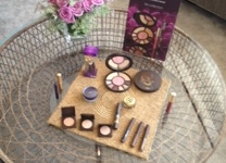 tarte cosmetics fall 2014 collection