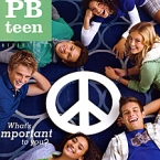 pottery barn teen pbteen lifestyle commercial makeup hair tania d russell