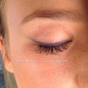 jacey blush school of makeup maybelline master kajal eyeliner makeup to go makeup to go blog