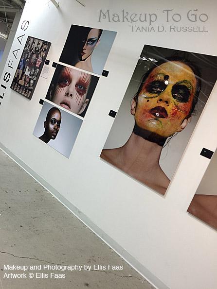 makeup to go blog makeup show los angeles 2015 wrap up ellis faas