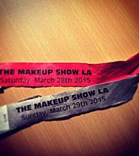 makeup to go blog makeup show los angeles 2015 wrap up