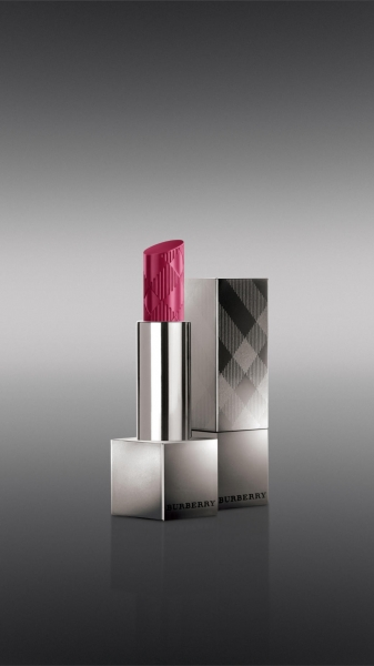 makeup to go blog makeup short notes March 2015 Burberry lip glow balm