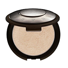 makeup to go blog strobing becca cosmetics shimmering skin perfector® powder