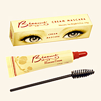 makeup to go blog makeup short notes july 2015 besame cosmetics 1940s cream mascara