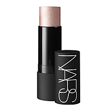 makeup to go blog strobing NARS cosmetics copacabana multiples