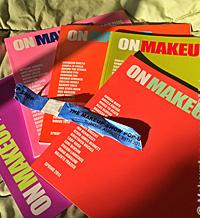 makeup to go blog the makeup show sf pop up show