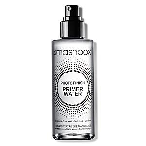 makeup to go blog summer proof makeup smashbox photo finish primer water