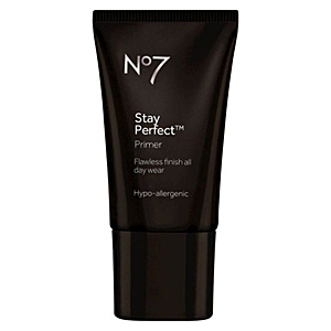 makeup to go blog summer proof makeup makeup boots no 7 stay perfect primer