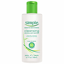 makeup to go blog lifesavers simple skincare micellar water