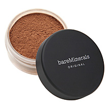 makeup to go blog makeup short notes march 2016 bare minerals matte spf 15 foundation