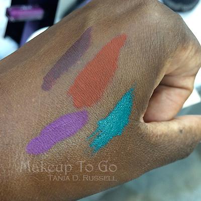 makeup to go blog makeup los angeles makeup san francisco phamexpo 2016 aboni cosmetics, dep makeup