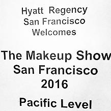 makeup to go blog tania d russell makeup los angeles makeup san francisco quick visit makeup show san francisco pop up