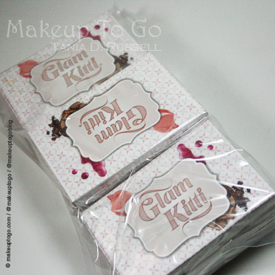 makeup to go blog tania d russell makeup los angeles makeup san francisco glam kitti palette
