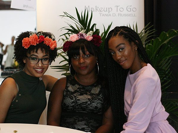 makeup to go blog makeup artist los angeles makeup artist san francisco makeup educator black girl beautiful inaugural event