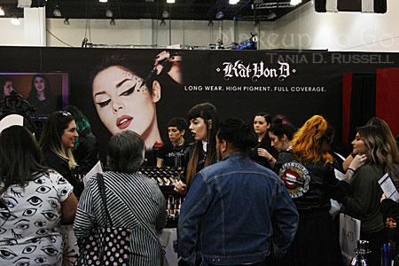 makeup to go blog makeup artist los angeles makeup artist san francisco makeup educator imats la 2017 kat von d