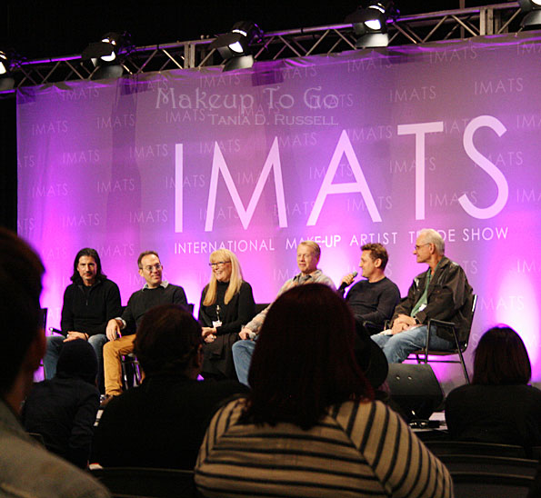 makeup to go blog makeup artist los angeles makeup artist san francisco makeup educator imats la 2017 lost boys panel