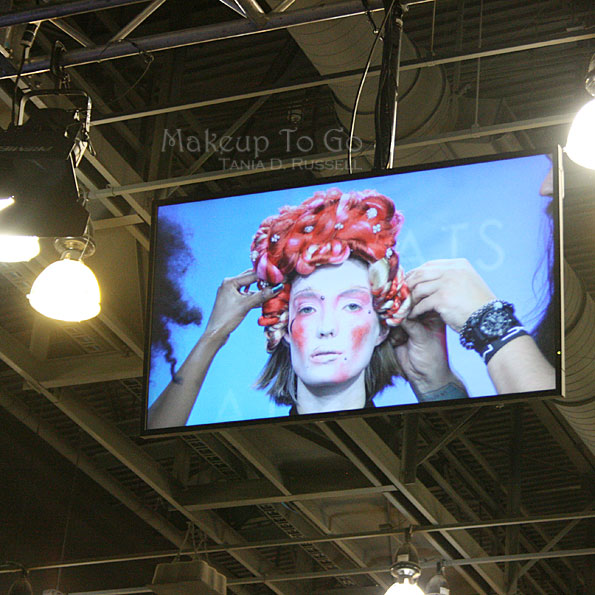 makeup to go blog makeup artist los angeles makeup artist san francisco makeup educator imats la 2017 mac cosmetics ashley rudder