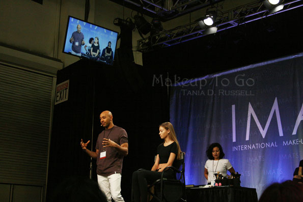 makeup to go blog makeup artist los angeles makeup artist san francisco makeup educator imats la 2017 sir john