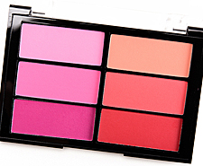 makeup to go blog makeup artist los angeles makeup artist san francisco makeup educator best blushes for brown beauties viseart rose coral