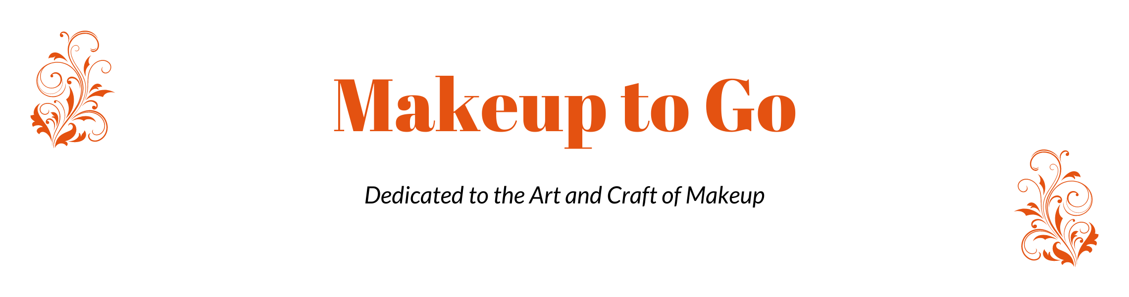 makeup to go blog tania d Russell makeup educator Los Angeles San Francisco