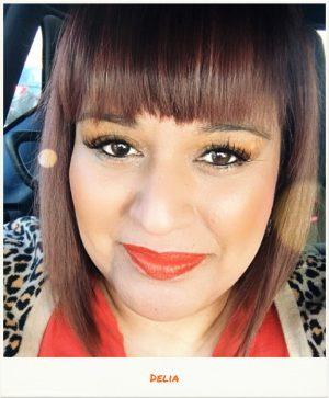 portrait of delia j owens makeup to go blog tania d russell makeup expert beauty educator los angeles san francisco las vegas