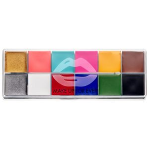 aliana moss makeup to go blog five favorite products right now make up for ever flash palette makeup to go blog