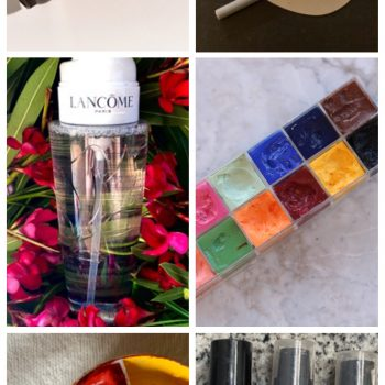 MTG Experts collage 2 makeup to go blog Los Angeles San Francisco Las Vegas makeup artist blog five favorite products right now