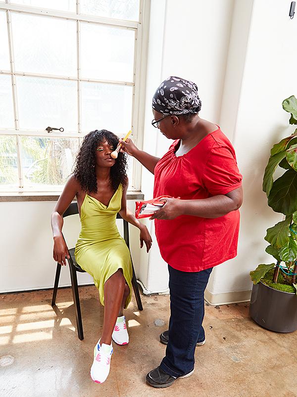 makeup to go blog tania d russell makeup educator Los Angeles San Francisco cosmetics beauty makeup me and kamry Sonya bowman photography